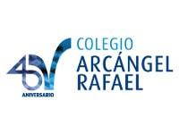 Logo Colegio Arcángel Rafael