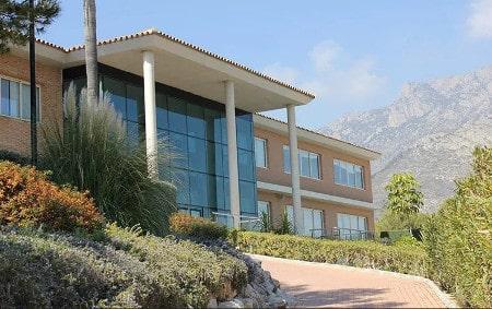 Colegio Elian's British School La Nucía