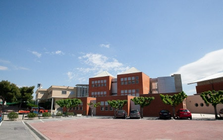 Colegio Inglés Zaragoza - La Alfranca