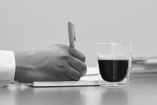 rédiger lettre