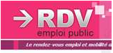 logo rdv emploi public