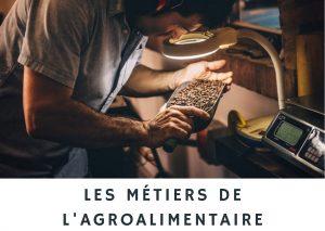 métiers agroalimentaire