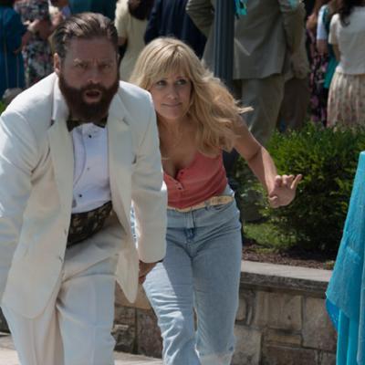 Ο Zach Galifianakis σχεδιάζει ληστεία στο πρώτο trailer του «Masterminds»