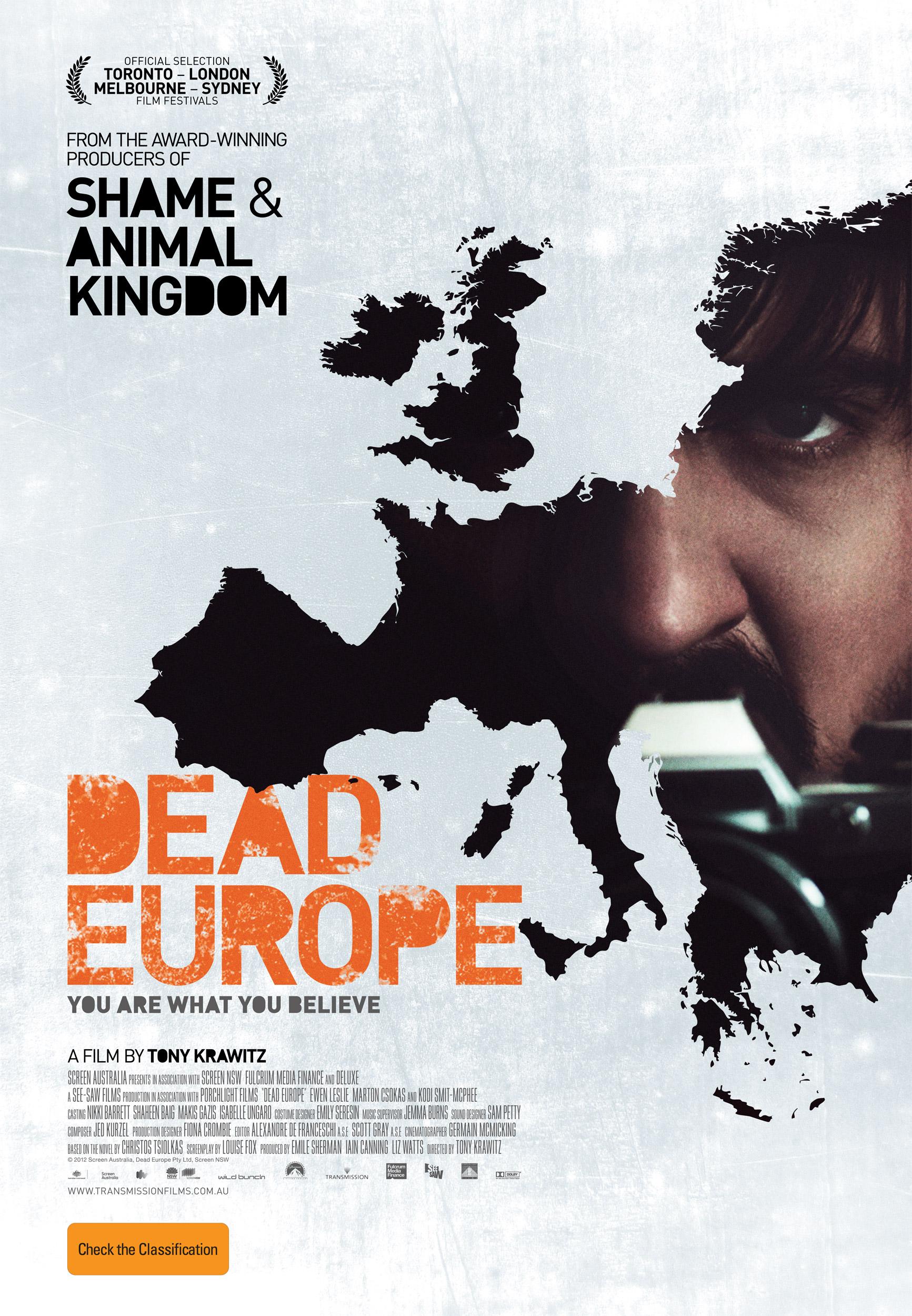 Νεκρή Ευρώπη