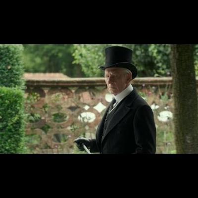 Ο Ian McKellen επιστρέφει στην οδό Baker στο νέο trailer του «Mr. Holmes»