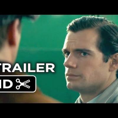 Νέο trailer για το The Man From U.N.C.L.E