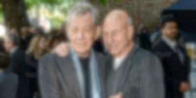 Γνωστοί άνδρες ηθοποιοί φιλήθηκαν στο στόμα στο κόκκινο χαλί!