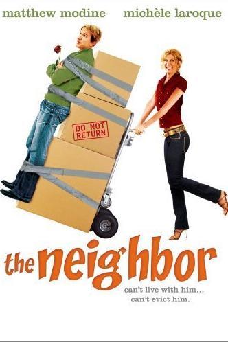 Ένας γείτονας μπελάς