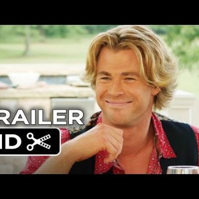 Νέο trailer για το Vacation με τον Chris Hemsworth!