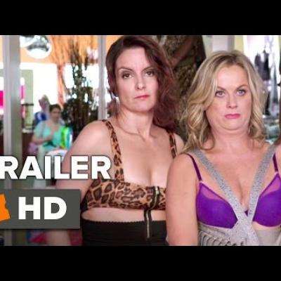 Πρώτο ολοκληρωμένο trailer για το Sisters