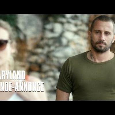 Πρώτο trailer για το «Maryland» με τη Diane Kruger