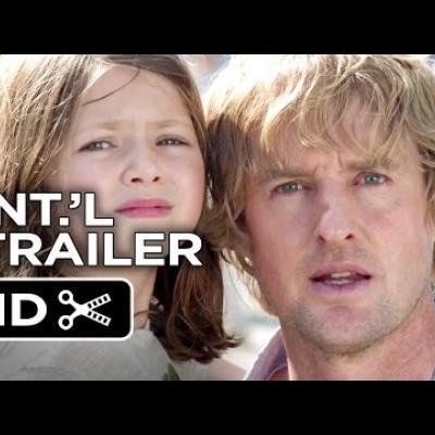 Νέο trailer για το No Escape!