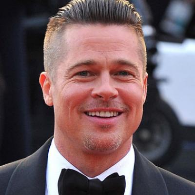 Πασίγνωστη καυτή ξανθιά ηθοποιός είχε ρίξει χυλόπιτα στον Brad Pitt!