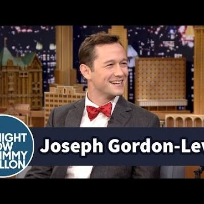 O Joseph Gordon Levitt είχε στο Λύκειο μπάντα