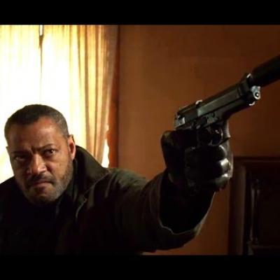 Πρώτο trailer για το «Standoff» με τον Laurence Fishburne