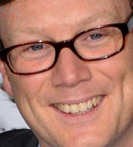 Andrew Daly