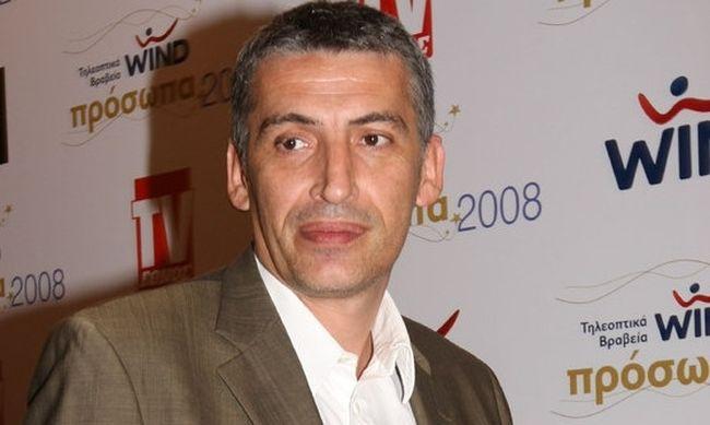 Παναγιώτης Φασούλας βιογραφία, βιογραφικό - iShow.gr