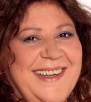 Χριστίνα Τσάφου