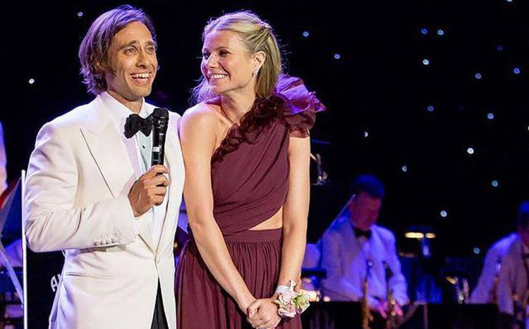 Παντρεύτηκε η Gwyneth Paltrow