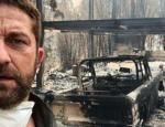 Φωτιά στην Καλιφόρνια: Αποκαΐδια τα σπίτια των Καρντάσιαν και του Τζέραρντ Μπάτλερ!