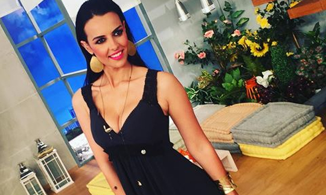 Όλγα Λαφαζάνη: «Είχα συμφωνήσει με την εκπομπή και έμαθα ότι τελικά πήραν…»
