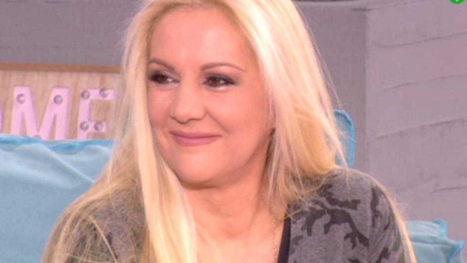 Έλντα Πανοπούλου: Μορφώσου αν θες να γίνεις ηθοποιός