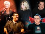 Οι διάσημοι Έλληνες που έφυγαν από τη ζωή το 2019