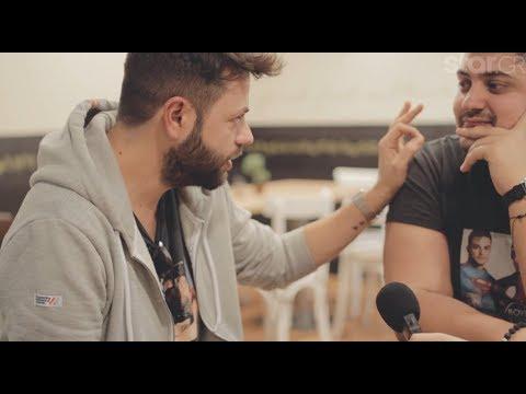 Alcatrash: «Τα καλύτερα live μας τα έχουμε κάνει στεναχωρημένοι»