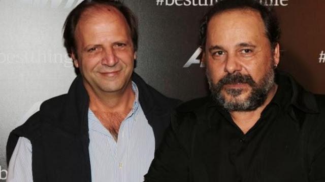 Έλληνας ηθοποιός για Ρήγα – Αποστόλου! «Ήταν ατάλαντος και ήθελε να με μάθει να παίζω»