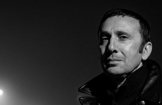 Ρένος Χαραλαμπίδης: Δεν απαντώ σε προσωπικές ερωτήσεις...