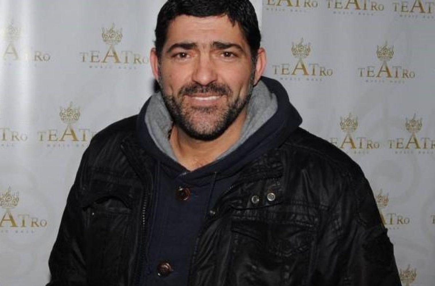 Ο Μιχάλης Ιατρόπουλος μιλάει για το πρόσφατο ατύχημά του – «Ζω από θαύμα»