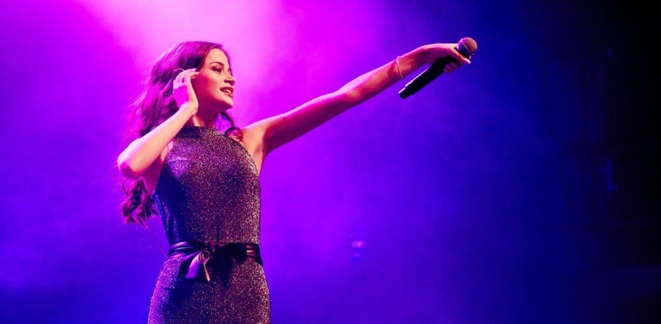 Κυκλοφόρησε και το δεύτερο τραγούδι για την Eurovision