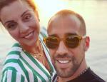 Νικολάου & Πορφυράκης: Διακοπές για δυο! Πού βρίσκεται το αγαπημένο ζευγάρι;