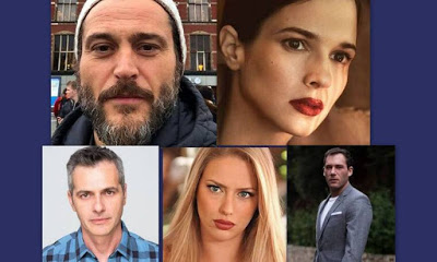 «Ήλιος»: Η υπόθεση της νέας σειρά του ANT1 και οι πρωταγωνιστές