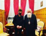 Μ. Φουρθιώτης: Η συνάντηση με τον Αρχιεπίσκοπο και η... επίθεση Παπανώτα!
