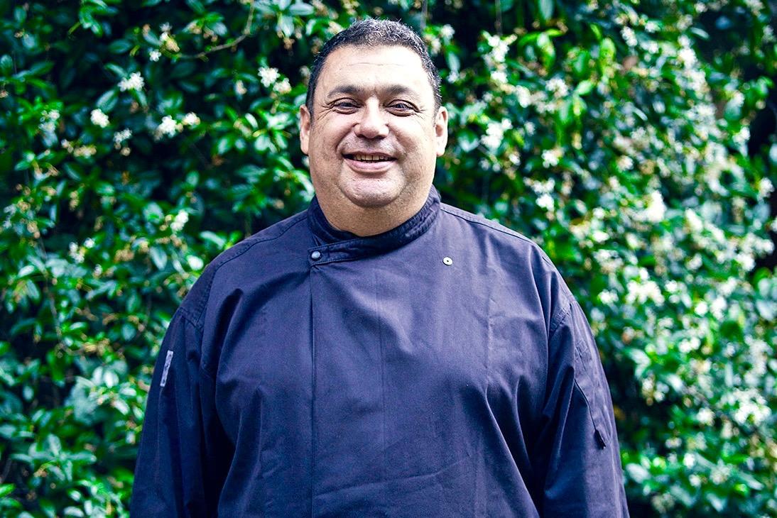 Χριστόφορος Πέσκιας: Έχασε 35 κιλά και είναι άλλος άνθρωπος