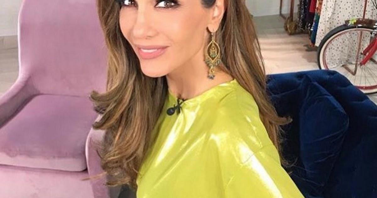 Επιστρέφει στην τηλεόραση η Δέσποινα Βανδή