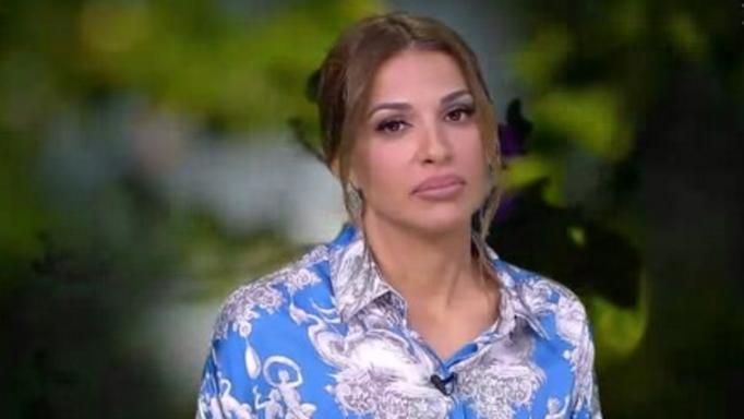 Ελένη Χατζίδου: «Περιφερόταν έξω από το σπίτι μου, με είχε αγχώσει»