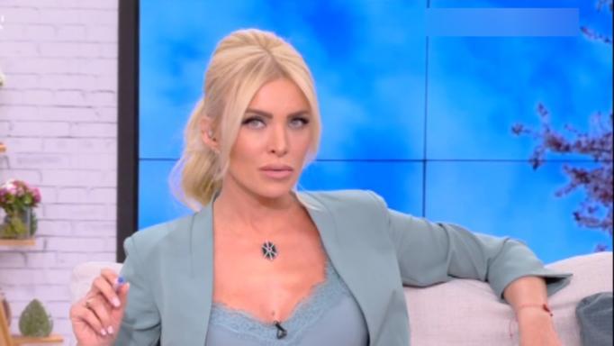 Έξαλλη η Κατερίνα Καινούργιου με τον Αλέξη Κούγια: «Ντροπή σας, δεν σας φοβόμαστε»