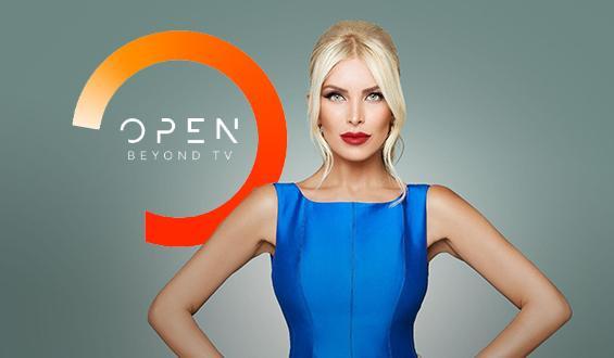 Η επίσημη ανακοίνωση του Open για την Καινούργιου σε σχέση με τον Αλέξη Κούγια!