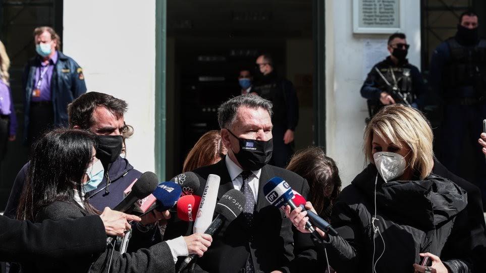 Αλέξης Κούγιας: «Ποιος είναι ο Γιώργος Καπουτζίδης για να ασχοληθώ;»