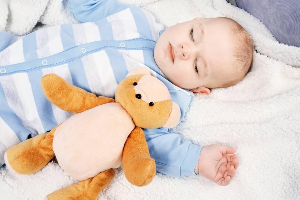 Comment choisir le linge de lit pour bébé ?