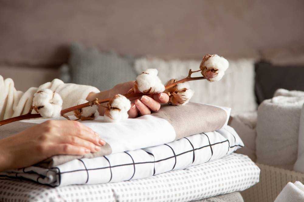 Comment choisir son linge de lit en lin ?