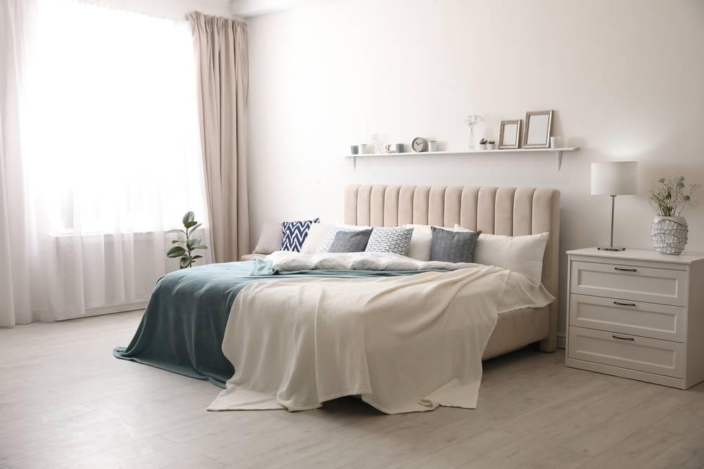 Comment choisir son linge de lit en satin de coton ?