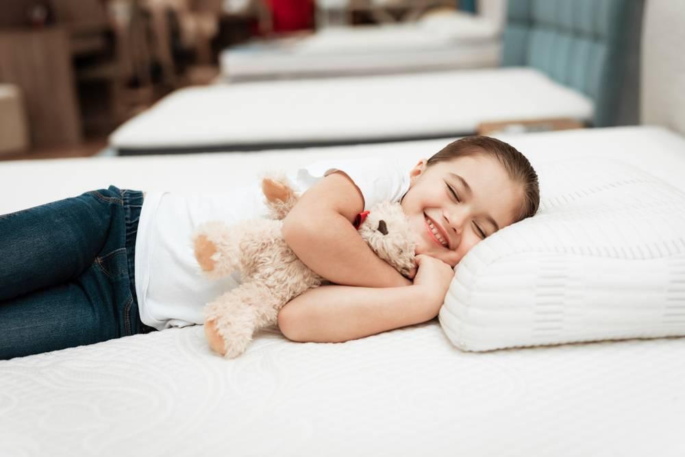 Comment choisir le meilleur matelas bio pour bébé ?