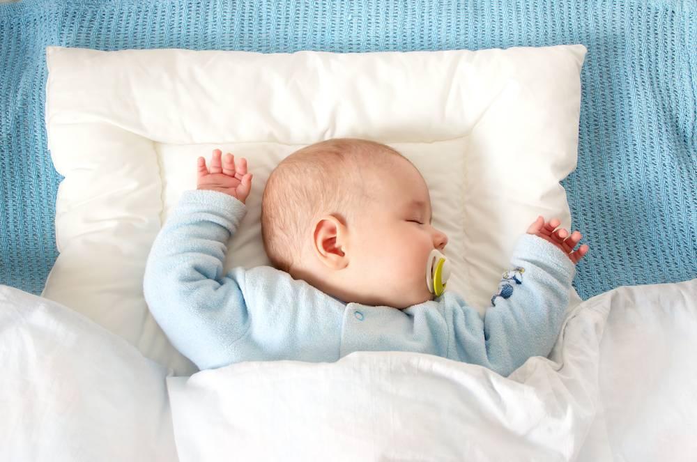 Comment choisir un oreiller pour bébé ?