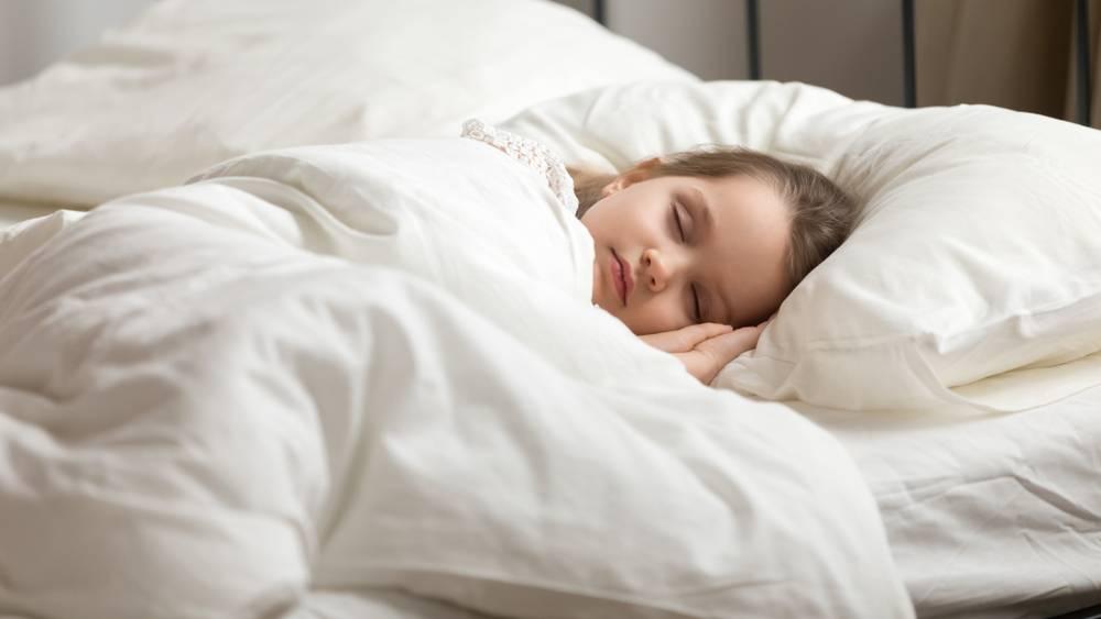 Comment choisir un oreiller pour enfant ?