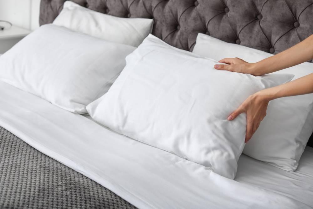 Comment choisir sa taie d'oreiller