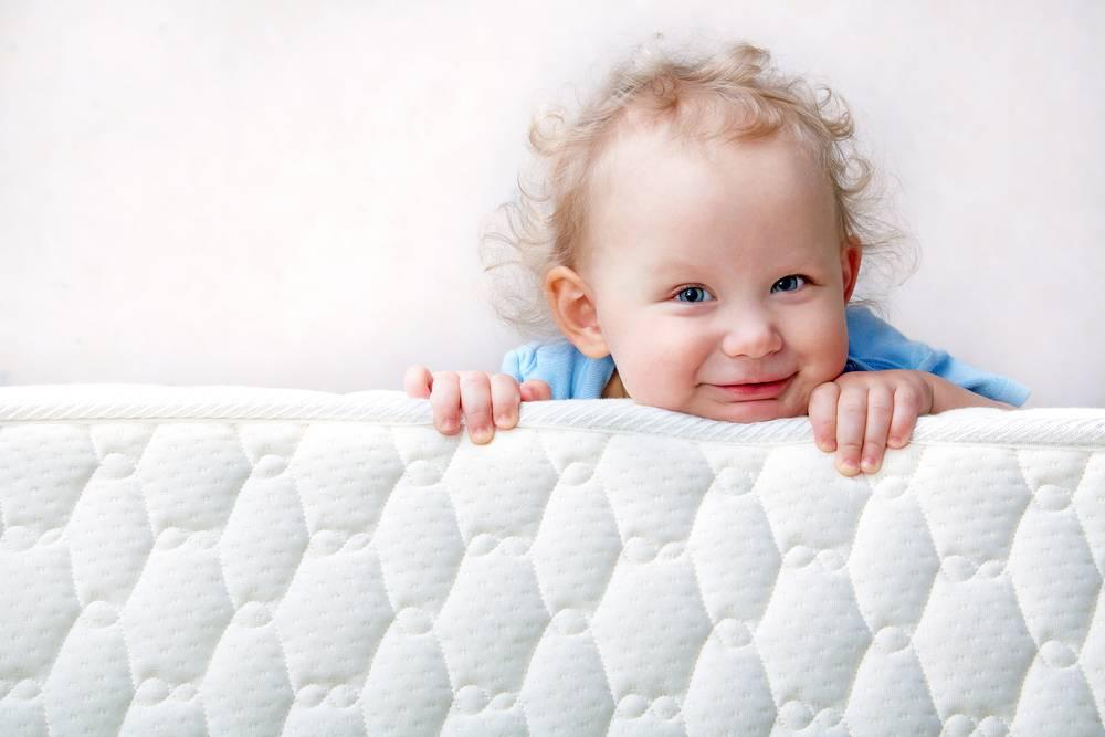 Quelle taille de matelas pour bébé choisir ?