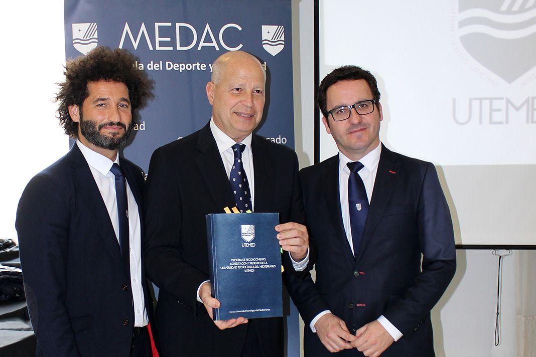 MEDAC e Imbroda: Monopolios y capital privado en el sector educativo andaluz
